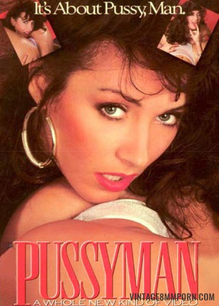 Pussyman 1 - The Search (1993)