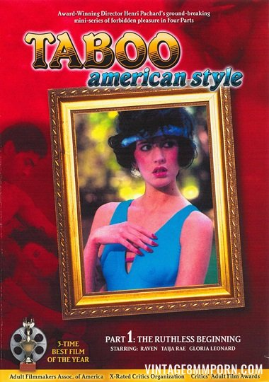 Taboo American Style Part 1 (1985)