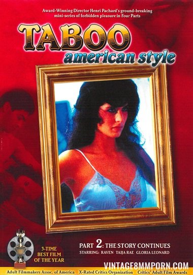 Taboo American Style Part 2 (1985)