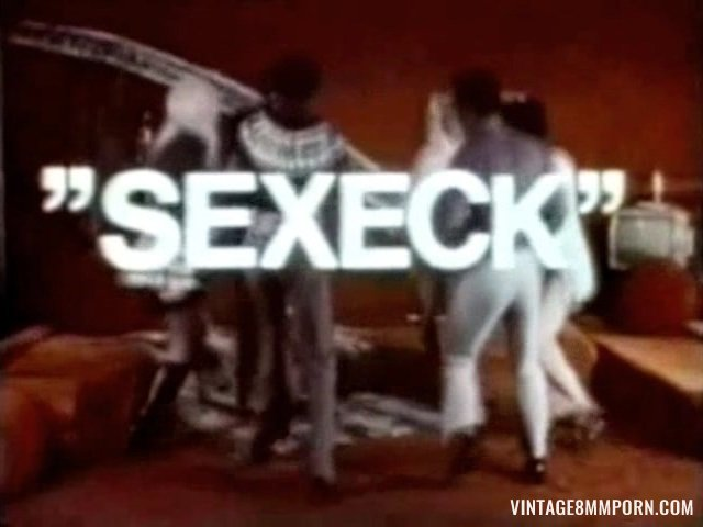 Diamant Video 805 - Sexeck