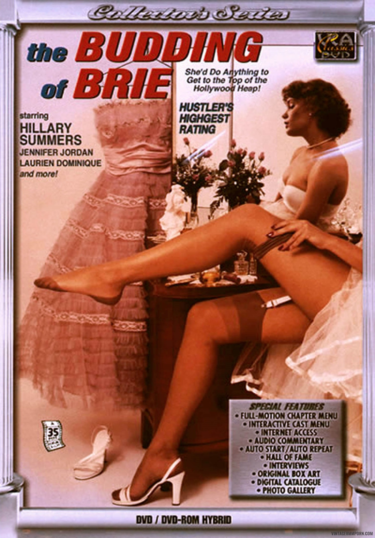 The Budding of Brie (1980)