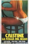 Christa, folle de son sexe (1979)