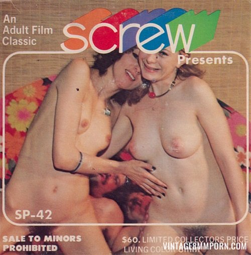 Screw 42 - Swap Party