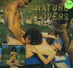 Nature Lovers 4 - Pool Party