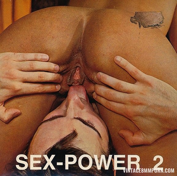 Sex Power No.2