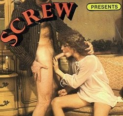 Screw 56 - Anal Dreams