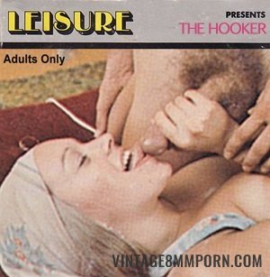 Leisure 2 - The Hooker