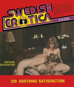 Swedish Erotica 359 - Soothing Satisfaction