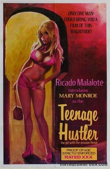 Teenage Hustler (1974)