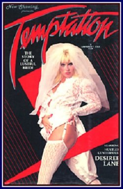 Temptation - The Story of a Lustful Bride (1984)