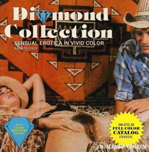 Diamond Collection 179 - In The Barn (version 2)