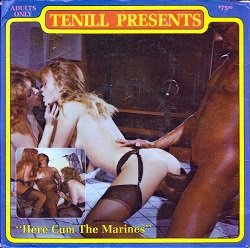Tenill Film 23 - Here Come The Marines