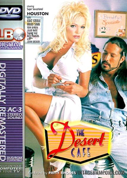 The Desert Cafe (1996)