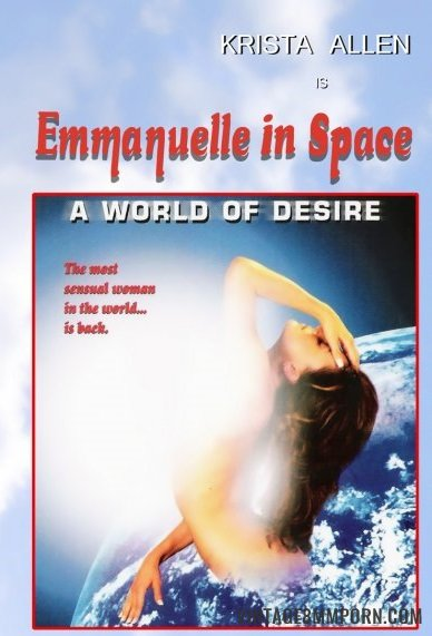 Emmanuelle 2 - A World of Desire (1994)