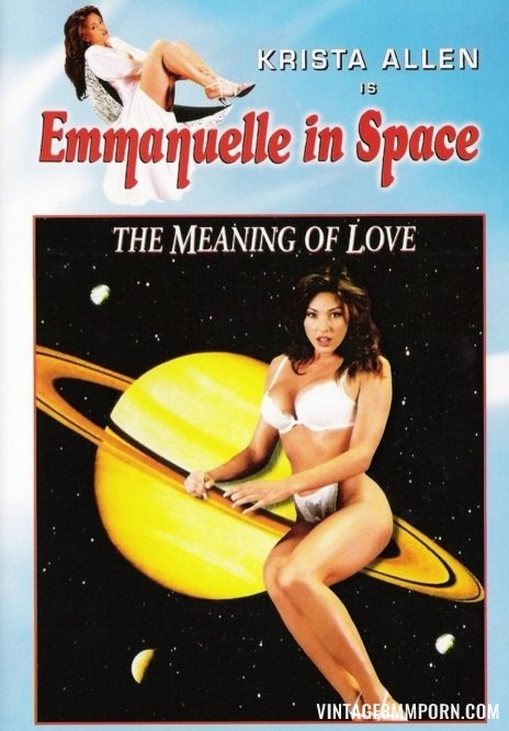 Emmanuelle 7 - The Meaning of Love (1994)