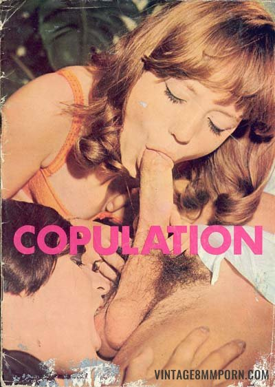 Copulation - Sweden - 1968