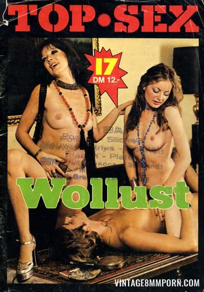 Top Sex 17 - Wollust