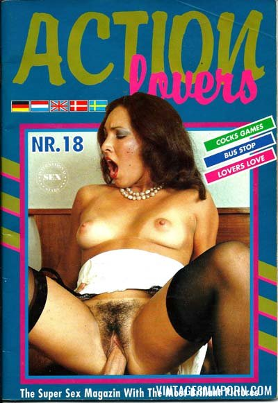 Action Lovers 18