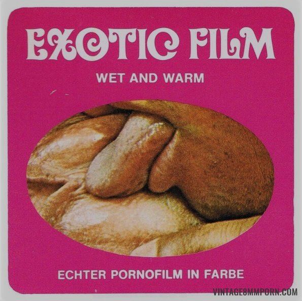 Exotic Film - Wet and Warm