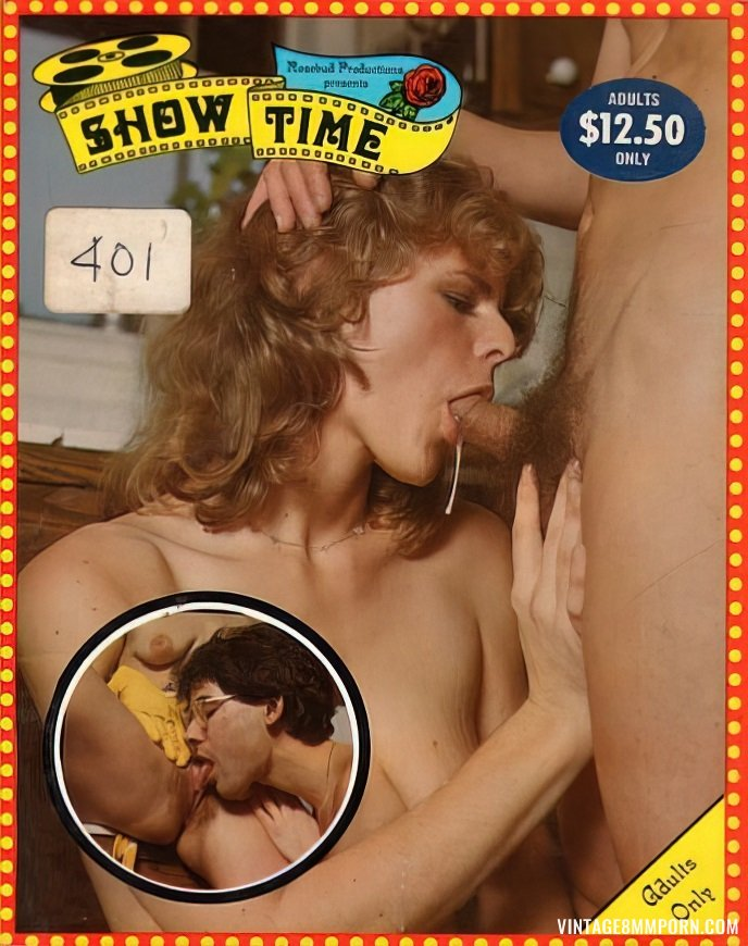 Showtime 10 - Midnight Snatch