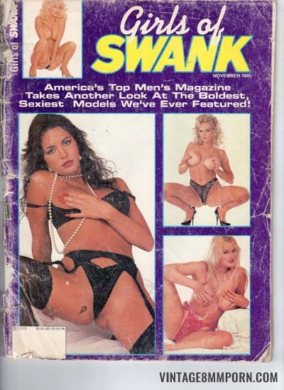Girls of Swank November (1995)
