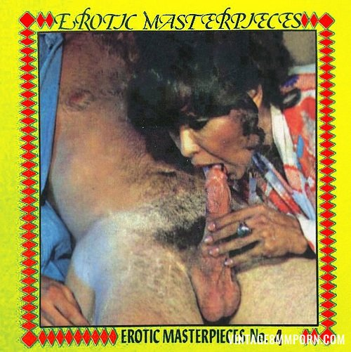 Erotic Masterpieces 4 - Bag Of Tricks
